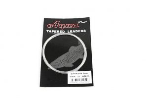 Sea Trout Tapered Leaders