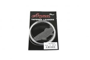 Salmon Tapered Leaders