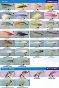 Baitfish,Shrimps&Crabs